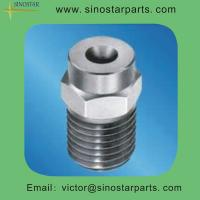 Wholesale Stainless Steel Full Cone Spray Nozzles from china suppliers