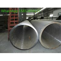 Wholesale Large Calibers or Outside Diameter , Alloy Steel Pipe for Cracking of Petroleum 10CrMo9-10 from china suppliers