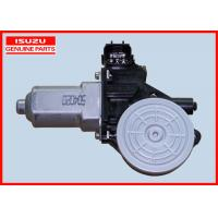 Wholesale ISUZU Electric Window Motor 8980584300 , Power Window Motor For FSR from china suppliers