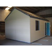 Wholesale Moveable Australian Granny Flats White Prefabricated House for Hotel from china suppliers