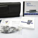 Intelligent Emerson 475 Field communicator has bluetooth / Easy-upgrade option