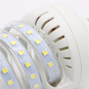 Quality 2835 SMD Led Corn Bulb spiral E27 12W Energy Saving LED E27 E14 bulb Lamp Spot Light 85-265V white Lampada Lights Bombil for sale