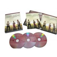 Wholesale TV Shows Theatrical Trailers Music Concert DVDs Queen Sugar Season 1 Artwork from china suppliers