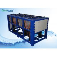 Wholesale Outdoor 40 Ton Commercial Water Chiller Package Unit Vertical Water Pump from china suppliers