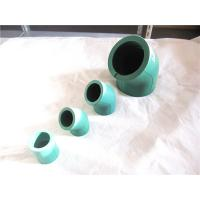 Degree elbow ppr pipe fittings tube for hot water
