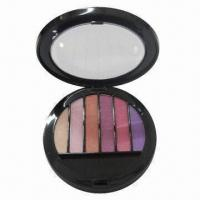 China Make Up/Duo Eye Shadow, Suitable for 3 Years Old Above on sale