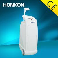 Quality 808nm Diode Laser Armpit Hair Removal Machine with RF Frequency for sale