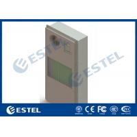 Wholesale RS485 Communication Outdoor Cabinet Air Conditioner 3000W IP55 Embeded Mounting from china suppliers