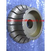 Wholesale hand diamond profile wheels from china suppliers