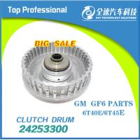 Wholesale GM Automatic Transmission parts GF6 6T45E Clutch Drum 24253300 from china suppliers