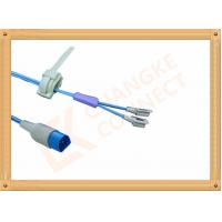 Wholesale Philips SPO2 Probe Sensor 8 Pin Reusable Neonate Silicone Y Type from china suppliers