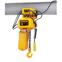 Wholesale CD1 Electric Wire Rope Hoist cap. 5T from china suppliers