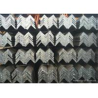 Wholesale SS400 Structural Steel Sections Equal Steel Angle Section , L Section Steel from china suppliers