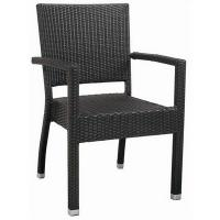Wholesale Outdoor Aluminium Rattan Furniture, wicker / rattan chair WC-046 from china suppliers