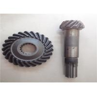 Wholesale Hangcha Spiral Bevel Gear DCS30H.004  , HC Electric Forklift Screw Bevel Gear from china suppliers