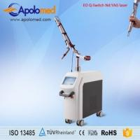 Wholesale Apolomed EO Q Switch ND YAG Lasers Pigmentation Remove Machine from china suppliers
