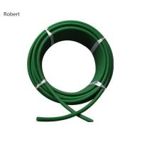 Wholesale Urethane Round Belting Polyurethane Round Belt Abrasion Resistance 30m/Roll from china suppliers
