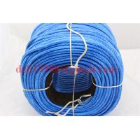 Wholesale Core-coated rope& deenyma tow line from china suppliers