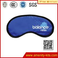 Wholesale terrycloth eye mask from china suppliers