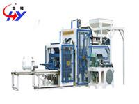 Wholesale HY-QT8-15 automatic block machine from china suppliers