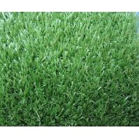 Wholesale SGS Outdoor Artificial Grass 25mm Light Green Color PE Material from china suppliers