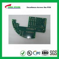 Quality 6 Layer Circuit Board Multilayer Pcb Fabrication With 315X205MM Gold Pcb Board Assembly for sale