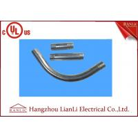 "Wholesale 3"" 3-1/2"" Rigid Electrical Conduit Elbow NPT Threaded 90 Degree Standard Length from china suppliers"