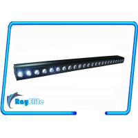Wholesale CE Approved IP20 Slim 24X10w High Power LED Linear Light for Bridges / bank from china suppliers