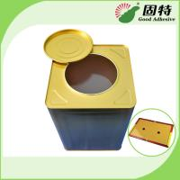 Wholesale SBS Hot Melt Glue for Pest Control With Good Cohesion and Weather-resistance from china suppliers