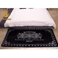 Wholesale Good Wearability Custom Area Rugs Area Floor Rugs For Restaurant Waterproof from china suppliers