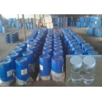 Wholesale Strong Effect Chemical Raw Materials GBL Gamma - Butyrolactone High Pure Solvent from china suppliers