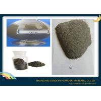 Wholesale 80 Mesh Gray Granule Manganese Metal Electrolyte Powder For Welding Electrode Materials from china suppliers