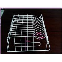 Buy cheap Kitchen dish racks,dish drainer,display dishes basket from wholesalers