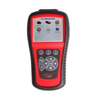 Wholesale Multi-function Autel Code Reader , Autel MaxiDiag Elite MD802 Full System With Data Stream from china suppliers