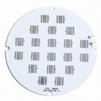 Wholesale MCPCB, Used for High Power LED Spotlight from china suppliers