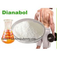Wholesale High Purity Oral Dianabol Liquid Injectable Pre-Finished Steroids for Muscle Gaining from china suppliers