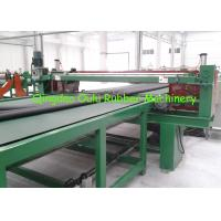 Wholesale PLC Control Rubber Processing Machinery Online Automatic Cutting Machine For Pipe from china suppliers