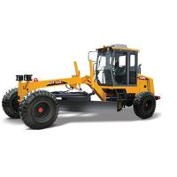 Wholesale 3 Section Driving Axle Heavy Equipment Grader ,  Hydraulically Controlled Road Grader Rental from china suppliers
