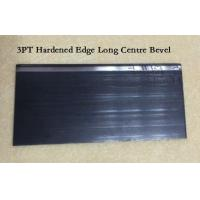 Wholesale Normal Edge Or Hardened Edge Laser Carbon Steel Rule 1.07mm Thickness 23.80mm Height from china suppliers