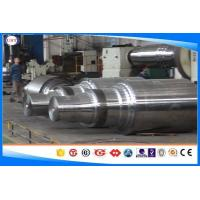 Wholesale 1Cr13 / 403S17 / 1.4016 Stainless Steel Shaft80-1200 Mm OD Forged Technique from china suppliers