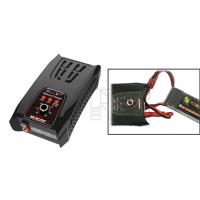 Wholesale Wholesale Cool and Portablet Lipo LiFe LiHV 20W AC 2-4S Balance Port RC Battery charger for DJI Insire/Pro/Thunder T6 from china suppliers