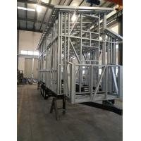 Wholesale Prefab Steel Frame Tiny House from china suppliers