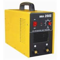 Wholesale MMA-160 series DC inverter welder, electric welding machine from china suppliers