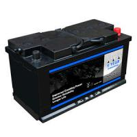 Wholesale Sealed Maintenance Free SMF 100ah 12V Lead Acid Battery US-6TN from china suppliers