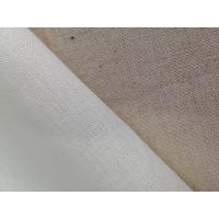 Wholesale Garment Hemp Organic Cotton Plain Fabric Clothing with Better Touch Feeling 7Ne X 7Ne from china suppliers