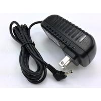 Wholesale 12V 1A  5V 2A 9V 1A 15V 1A Wall Mount Power Adapter UL CUL FCC ROHS AC/DC Power Supply from china suppliers