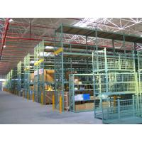 Buy cheap 2018 Nanjing Origin NOVA Logistics Equipment Large Scale Pallet Racking from wholesalers