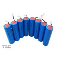 Wholesale AA Lithium Ion Cylindrical Battery 14500 320MAH 3.7V For Clipper and Massage Device from china suppliers