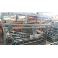 Wholesale Energy Saving Compound Lightweight Wall Panel Machine with Automatic Cutting Saw from china suppliers
