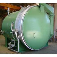 Wholesale Direct steam heat Vulcanizing boiler/vulcanizing tank from china suppliers